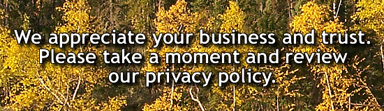 Please take a moment and review our privacy policy.