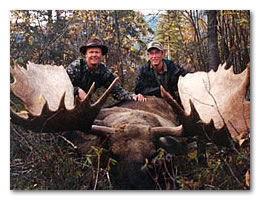 Click here for details on this moose hunt.